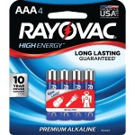 AAA Alkaline Batteries (4 pk)