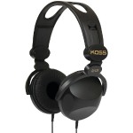 R-10 Over-Ear Headphones