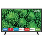 "D-Series 32"" Class Full-Array LED Smart HDTV"