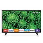 43-Inch 1080p Led Television (2017) - Black