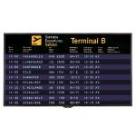 """Standard Premium LS75C Series - 49"""" Signage Monitor"""