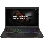 "GL753VE-DS74 Intel Core i7-7700HQ 2.8GHz Gaming Laptop - 16GB, 256GB SSD + 1TB HDD, 17.3"" FHD Matte, DL DVD±RW/CD-RW, Integrated 802.11ac, Bluetooth v4.0, Webcam, 4-cell 48WHrs Li-ion"