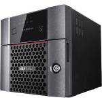 TeraStation 3210DN Desktop 4TB NAS Hard Drives Included