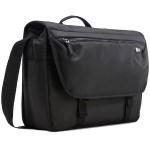 """Bryker - Notebook carrying shoulder bag - 15"""" - black"""