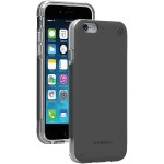 iPhone 6/6s DualTek PRO Case (Black/Clear)