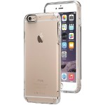 iPhone 6 Plus/6s Plus Slim Shell PRO Case (Clear/Clear)