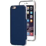 iPhone 6 Plus/6s Plus DualTek PRO Case (Blue/Clear)