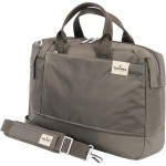 "Agio 15""/15.6"" Notebook Bag (Gray)"