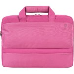 "Dritta Slim 14""/15"" Notebook Bag (Pink)"