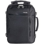 "Tucano 15.6"" Tugo Medium Travel Backpack (Black) BKTUG-M-BK"