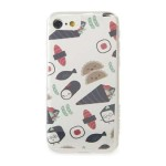 iPhone 7 Ultraslim Case with Interchangeable Designs