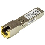 Cisco GLC-T Compatible SFP - TAA Compliant Gigabit Copper RJ45 - SFP Transceiver Module - 1000Base-T - 100m/328 ft