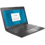 """N23 Chromebook 80YS - Celeron N3060 / 1.6 GHz - Chrome OS - 2 GB RAM - 16 GB eMMC - 11.6"""" TN 1366 x 768 (HD) - HD Graphics 400 - Wi-Fi, Bluetooth"""