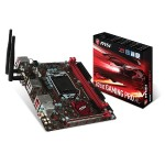 B250I Gaming Pro AC LGA1151 Mini ITX Motherboard