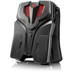 Virtual Reality Backpack PC VR ONE 7RE-065US Intel Core i7-7820HK GTX 1070 16GB DDR4 512GB NVMe SSD