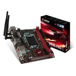 H270I Gaming Pro AC LGA1151 Mini ITX Motherboard