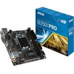 B250 Pro LGA1151 Mini ITX Motherboard