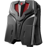 VR ONE 067 2.9Ghz Intel Core Core i7-7820HK Gaming Backpack PC