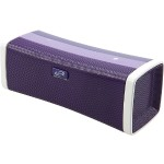 Bluetooth Speaker with USB Port (Purple)