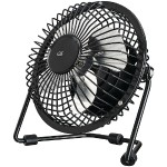 GPX USB Fan (Black) AU25B