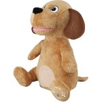 Animated Plush Animal Bluetooth Speaker (Dog)