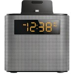 Dual Alarm Bluetooth Clock Radio
