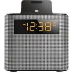 Dual Alarm Bluetooth Clock Radio