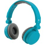 Bluetooth Headphones with Microphone (Matte Teal)