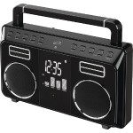 Bluetooth FM Radio