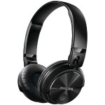 Philips Over-Ear Bluetooth Headphones with Microphone SHB3060BK/27