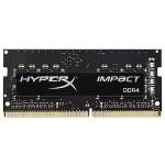 HyperX Impact 8GB (1 x 8GB) DDR4 2666 RAM (Notebook Memory) CL15 XMP SODIMM (260-pin)