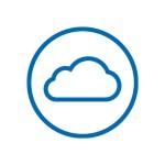 Cloud Mobile Security - Subscription license extension (1 month) - 1 user - hosted - volume, GOV - 10-24 licenses