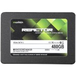 480GB Mushkin Reactor SATA 3.0 Internal Solid State Drive
