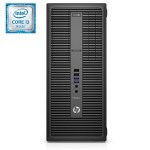 EliteDesk 800 G2 Intel Core i3-6100 Dual-Core 3.70GHz Tower PC - 8GB RAM, 500GB HDD, SuperMulti DVD-RW, Gigabit Ethernet