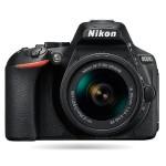 D5600 Digital SLR Camera