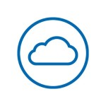 Cloud Mobile Security - Subscription license renewal (2 years) - 1 user - hosted - volume, GOV - 25-49 licenses