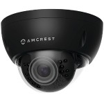 Amcrest Technologies ProHD 3.0-Megapixel PoE Dome Camera IP3M-956EB