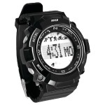 Multifunction Sports Watch (Black)