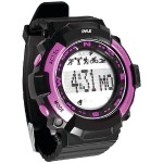 Multifunction Sports Watch (Pink)