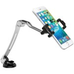 iPhone/Smartphone Compact Folding Arm Mount