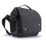 ANTHRACITE Reflexion DSLR and Tablet Crossbody Bag