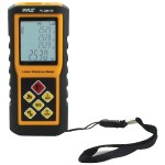 Handheld Laser Distance Meter (120ft)