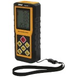 Handheld Laser Distance Meter (180ft)