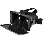 3D VR Headset Glasses