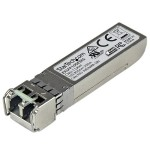 10 Gigabit Fiber SFP+ Transceiver Module - Juniper EX-SFP-10GE-SR - MM LC with DDM - 300m (984ft)
