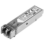 Gigabit Fiber 1000Base-SX SFP Transceiver Module - HP 3CSFP91 Compatible - MM LC - 550m (1804ft)