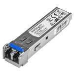 Gigabit Fiber SFP Transceiver - Cisco GLC-LH-SMD Compatible - SM/MM LC - 10km - TAA Compliant