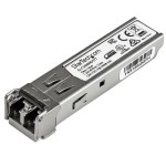 Gigabit Fiber SFP Transceiver - Cisco GLC-SX-MMD Compatible - MM LC - TAA Compliant