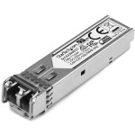Gigabit Fiber 1000Base-SX SFP Transceiver Module - Cisco GLC-SX-MMD Compatible - MM LC - 550m (1804 ft)