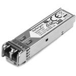 Gigabit Fiber 1000Base-EX SFP Transceiver Module - Cisco GLC-EX-SMD Compatible - SM LC - 40km (24.8mi)